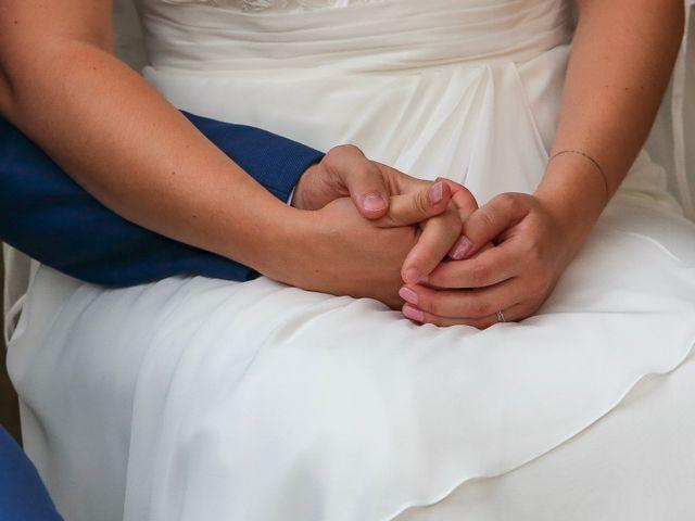 Le mariage de Benoit et Emilie à Bellegarde, Gard 81