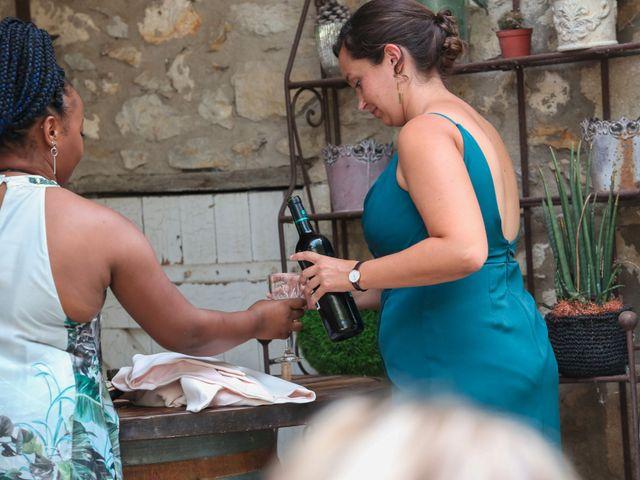 Le mariage de Benoit et Emilie à Bellegarde, Gard 82
