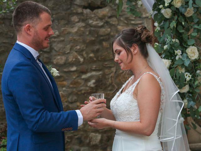 Le mariage de Benoit et Emilie à Bellegarde, Gard 85