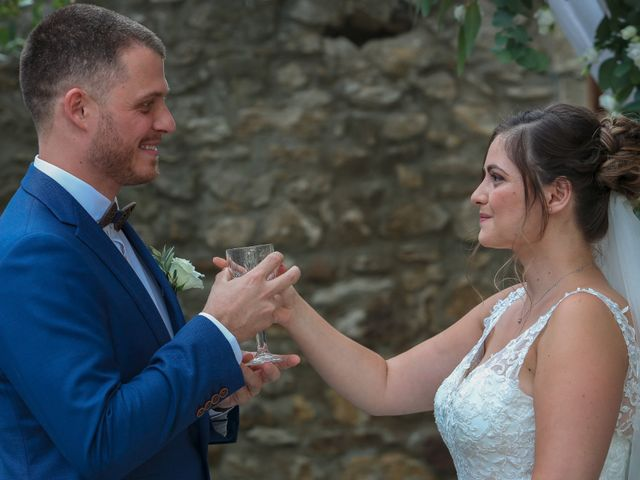 Le mariage de Benoit et Emilie à Bellegarde, Gard 87