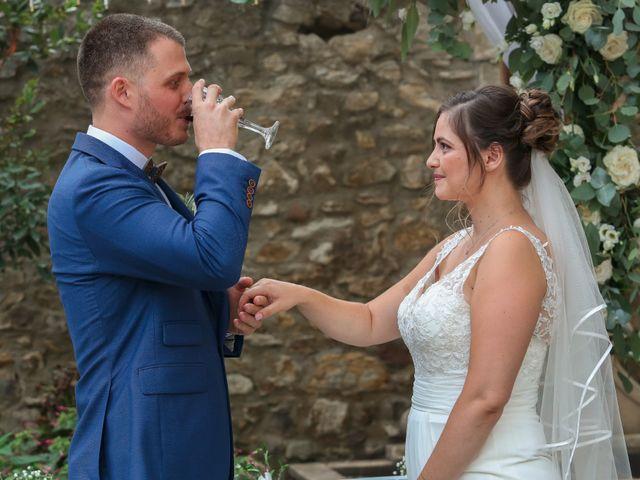 Le mariage de Benoit et Emilie à Bellegarde, Gard 88