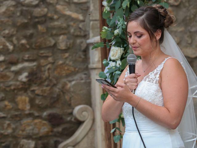 Le mariage de Benoit et Emilie à Bellegarde, Gard 89
