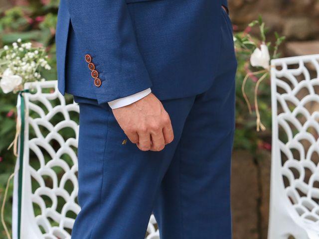 Le mariage de Benoit et Emilie à Bellegarde, Gard 90