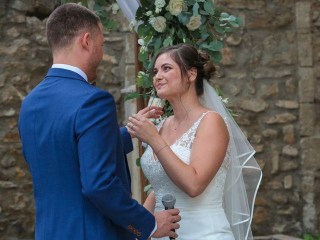Le mariage de Benoit et Emilie à Bellegarde, Gard 94