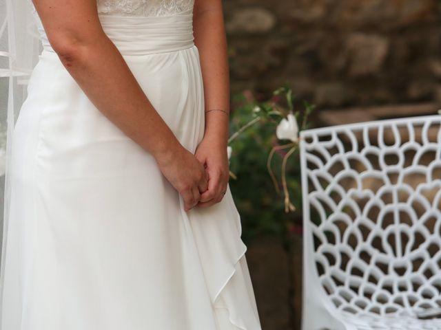 Le mariage de Benoit et Emilie à Bellegarde, Gard 97
