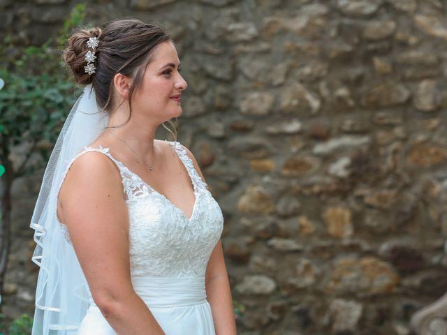 Le mariage de Benoit et Emilie à Bellegarde, Gard 98