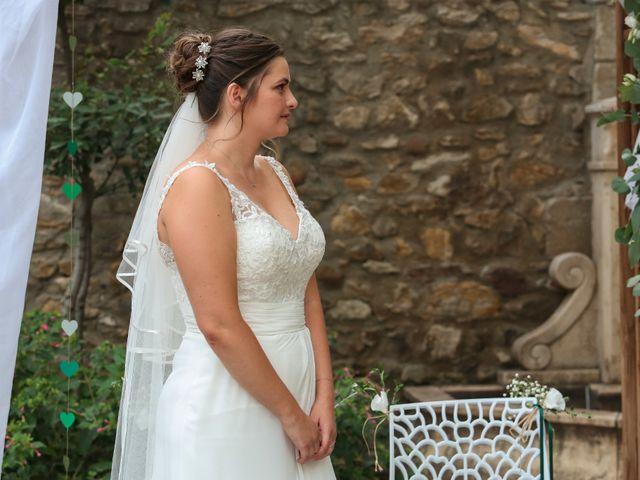 Le mariage de Benoit et Emilie à Bellegarde, Gard 102