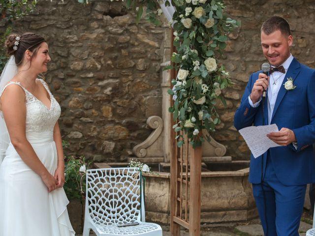 Le mariage de Benoit et Emilie à Bellegarde, Gard 103