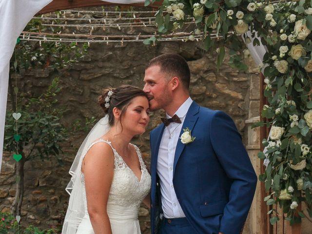 Le mariage de Benoit et Emilie à Bellegarde, Gard 104