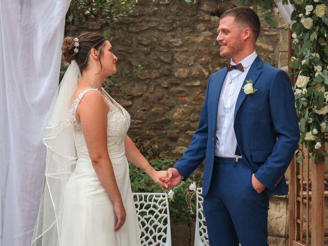 Le mariage de Benoit et Emilie à Bellegarde, Gard 106