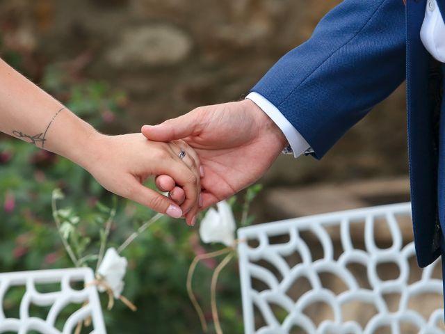 Le mariage de Benoit et Emilie à Bellegarde, Gard 107
