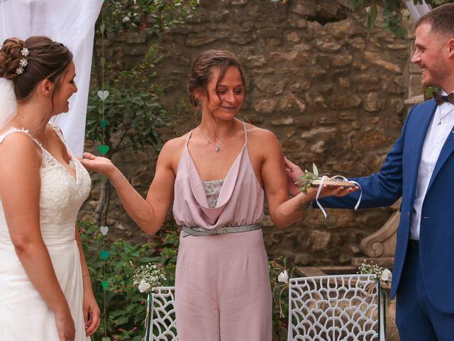 Le mariage de Benoit et Emilie à Bellegarde, Gard 108