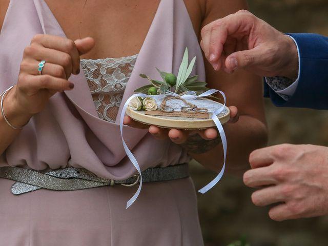 Le mariage de Benoit et Emilie à Bellegarde, Gard 109