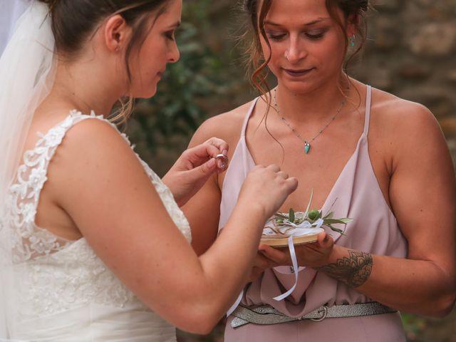 Le mariage de Benoit et Emilie à Bellegarde, Gard 110