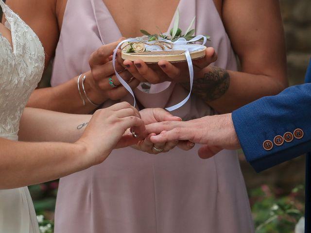 Le mariage de Benoit et Emilie à Bellegarde, Gard 111