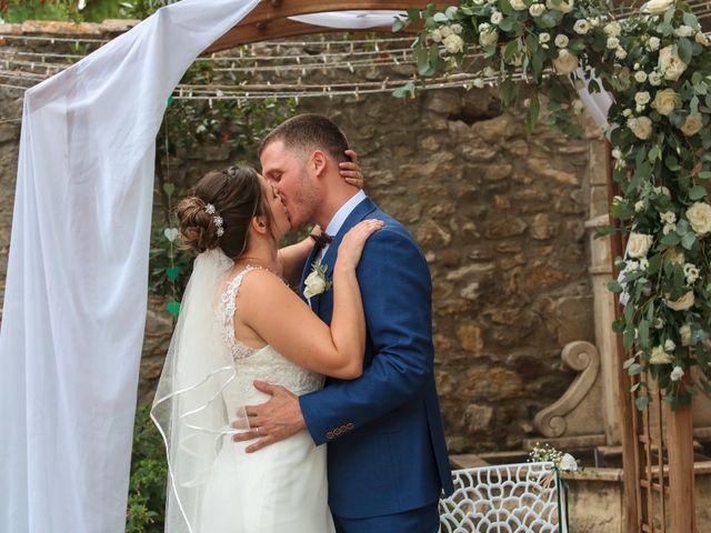 Le mariage de Benoit et Emilie à Bellegarde, Gard 113