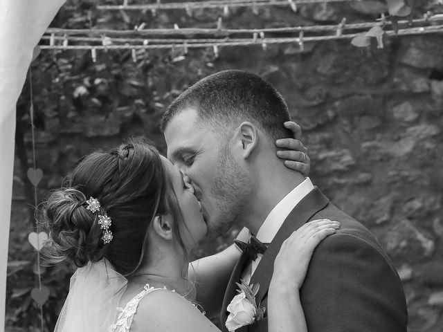 Le mariage de Benoit et Emilie à Bellegarde, Gard 114