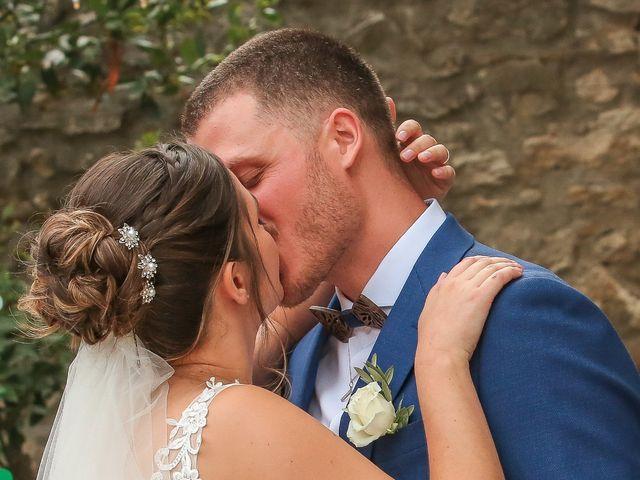 Le mariage de Benoit et Emilie à Bellegarde, Gard 115