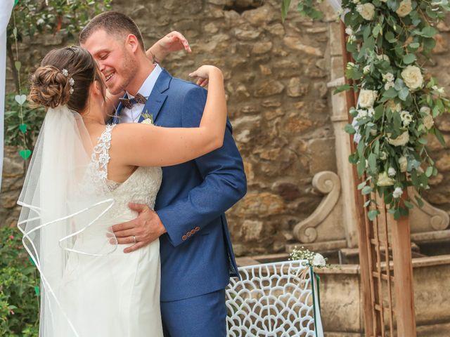Le mariage de Benoit et Emilie à Bellegarde, Gard 116