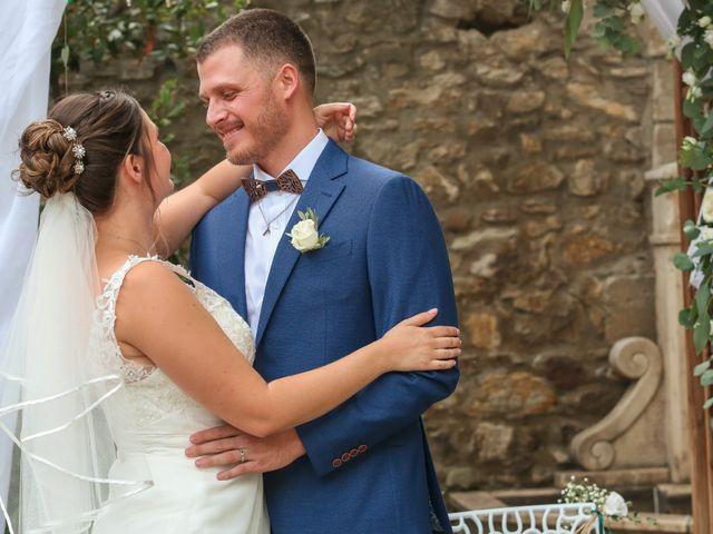 Le mariage de Benoit et Emilie à Bellegarde, Gard 117