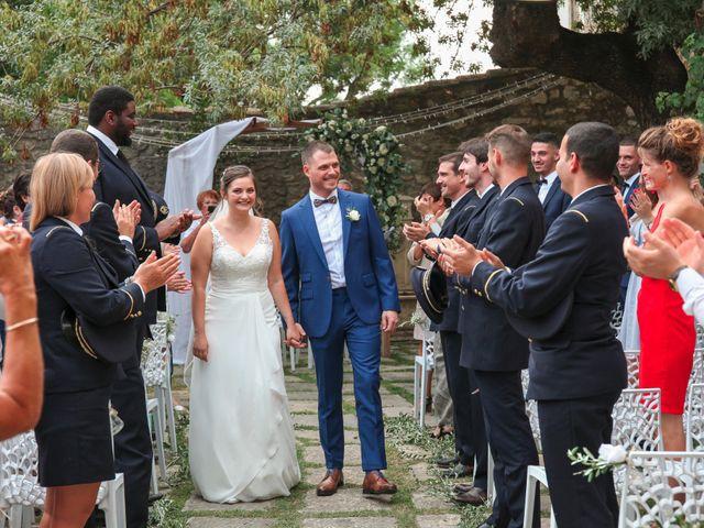 Le mariage de Benoit et Emilie à Bellegarde, Gard 118