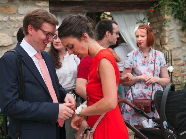 Le mariage de Benoit et Emilie à Bellegarde, Gard 119