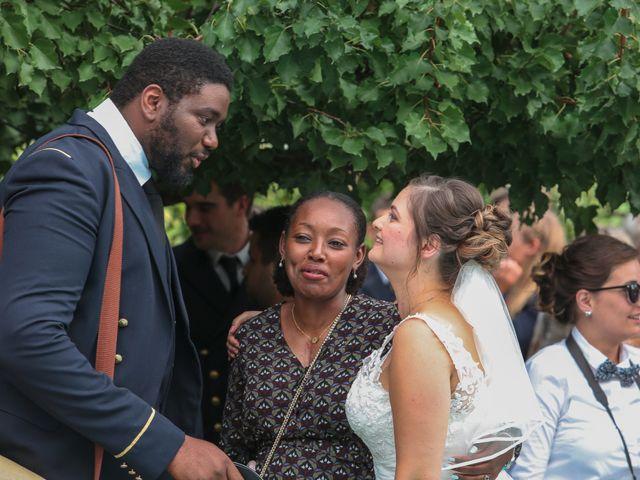 Le mariage de Benoit et Emilie à Bellegarde, Gard 120