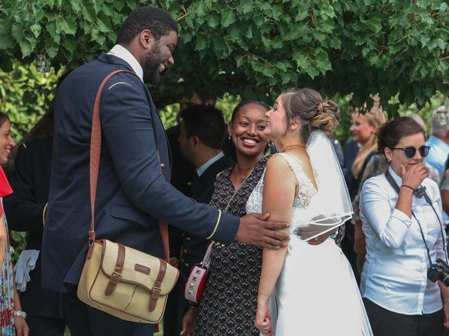 Le mariage de Benoit et Emilie à Bellegarde, Gard 121