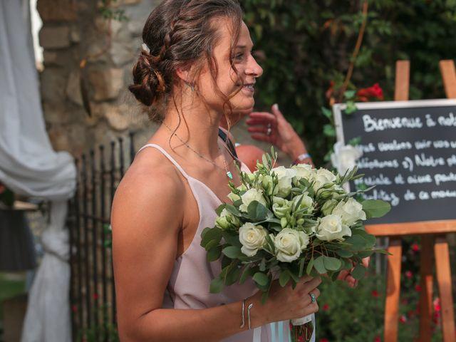 Le mariage de Benoit et Emilie à Bellegarde, Gard 122