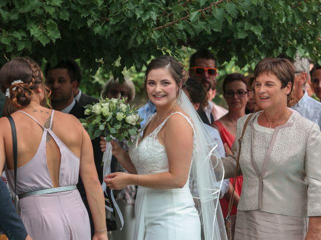 Le mariage de Benoit et Emilie à Bellegarde, Gard 124