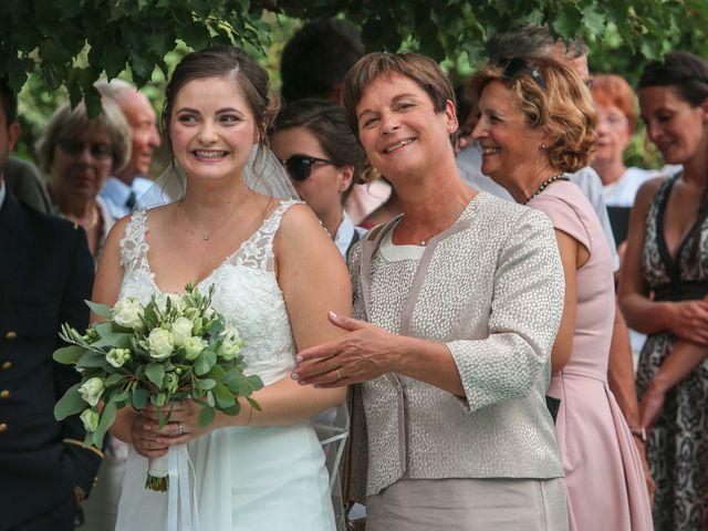 Le mariage de Benoit et Emilie à Bellegarde, Gard 125
