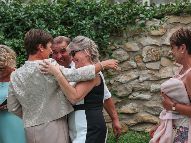 Le mariage de Benoit et Emilie à Bellegarde, Gard 131