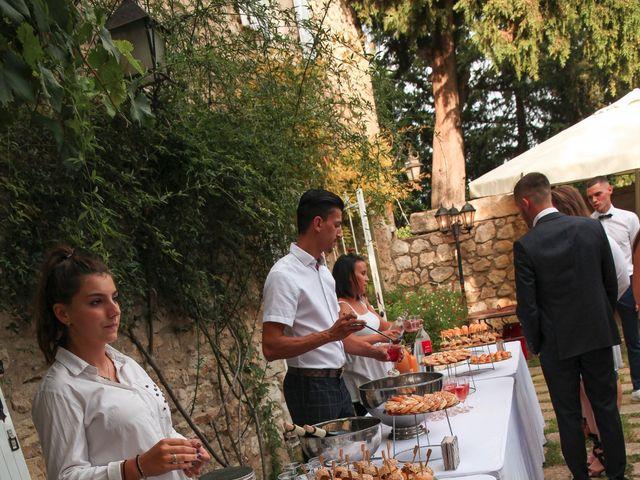 Le mariage de Benoit et Emilie à Bellegarde, Gard 137