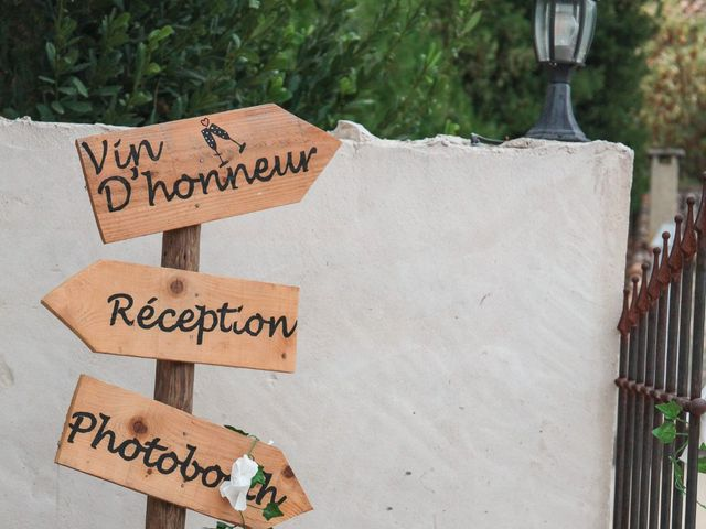 Le mariage de Benoit et Emilie à Bellegarde, Gard 142
