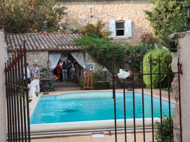 Le mariage de Benoit et Emilie à Bellegarde, Gard 143