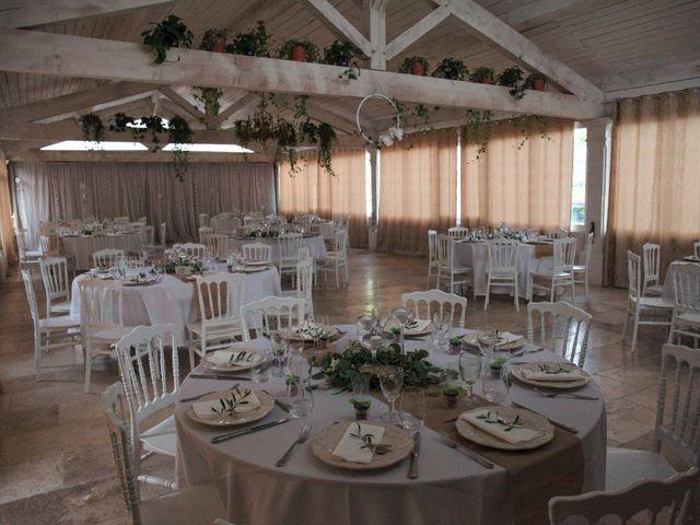 Le mariage de Benoit et Emilie à Bellegarde, Gard 144