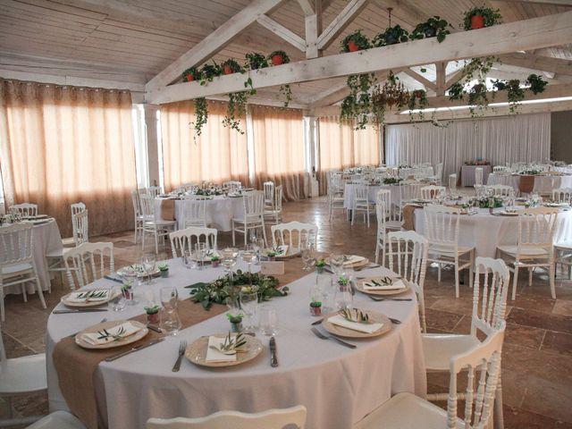 Le mariage de Benoit et Emilie à Bellegarde, Gard 145