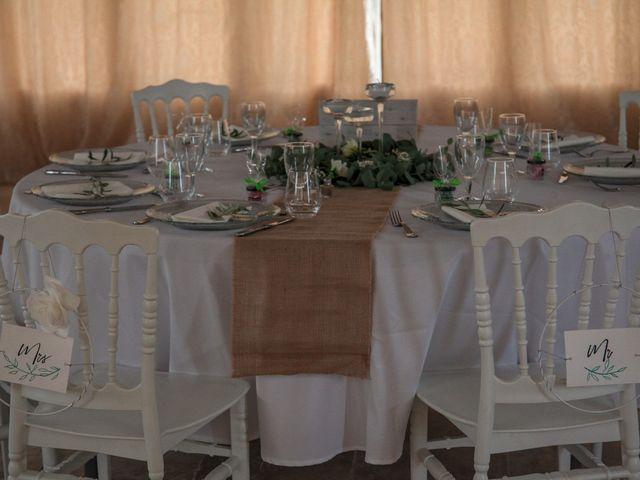 Le mariage de Benoit et Emilie à Bellegarde, Gard 146