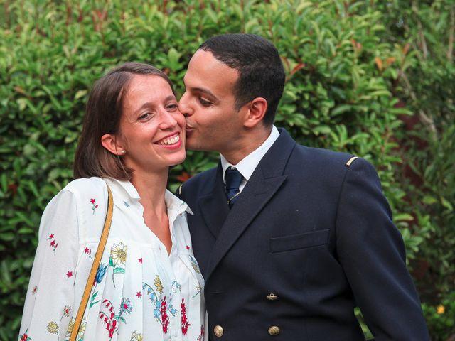 Le mariage de Benoit et Emilie à Bellegarde, Gard 148