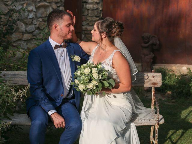 Le mariage de Benoit et Emilie à Bellegarde, Gard 153