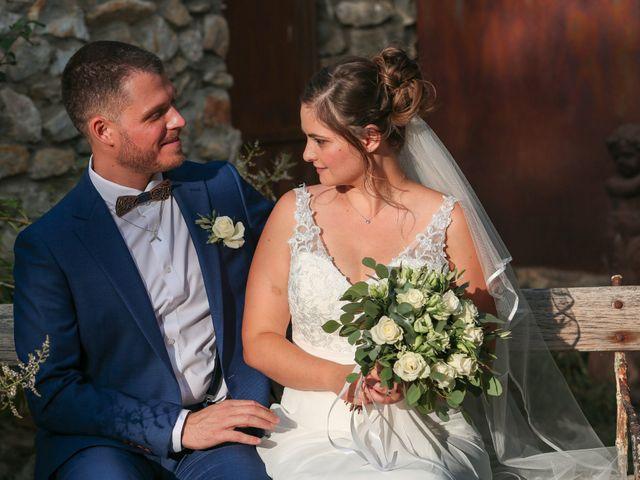 Le mariage de Benoit et Emilie à Bellegarde, Gard 154