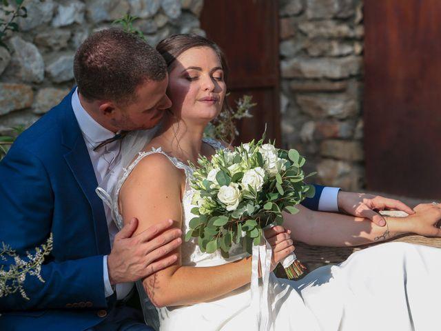 Le mariage de Benoit et Emilie à Bellegarde, Gard 156