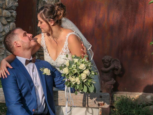 Le mariage de Benoit et Emilie à Bellegarde, Gard 157