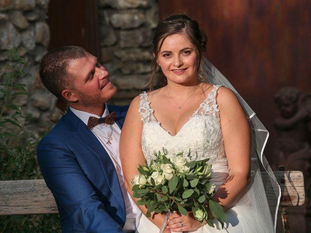 Le mariage de Benoit et Emilie à Bellegarde, Gard 159