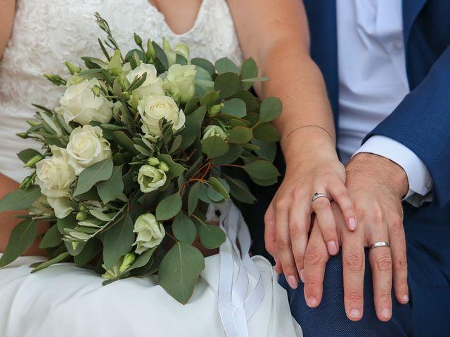 Le mariage de Benoit et Emilie à Bellegarde, Gard 160