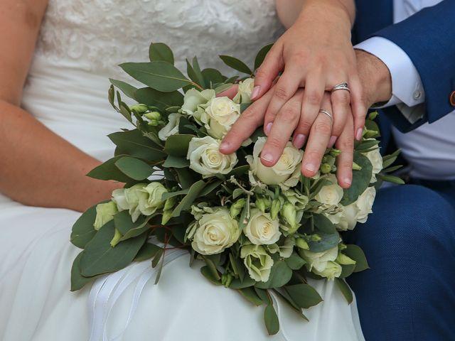 Le mariage de Benoit et Emilie à Bellegarde, Gard 161