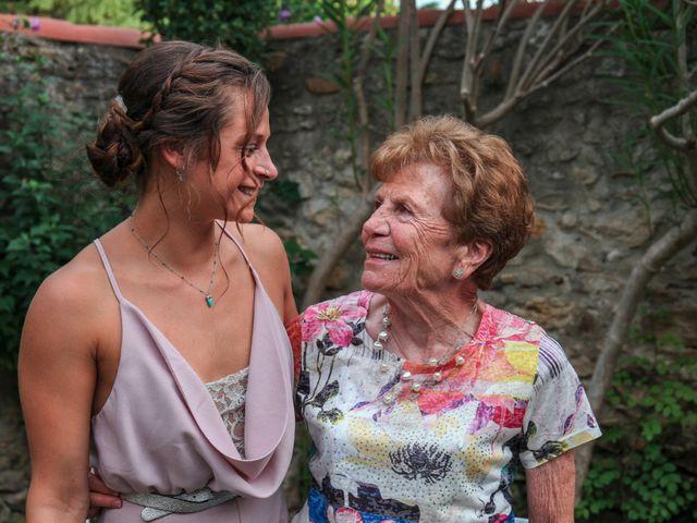 Le mariage de Benoit et Emilie à Bellegarde, Gard 162