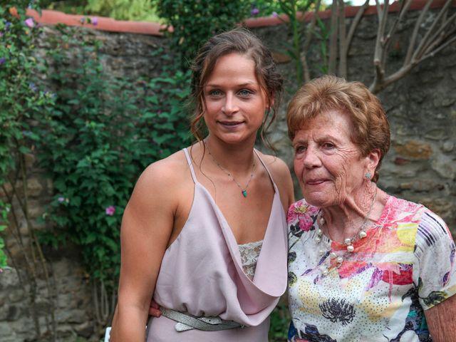 Le mariage de Benoit et Emilie à Bellegarde, Gard 163