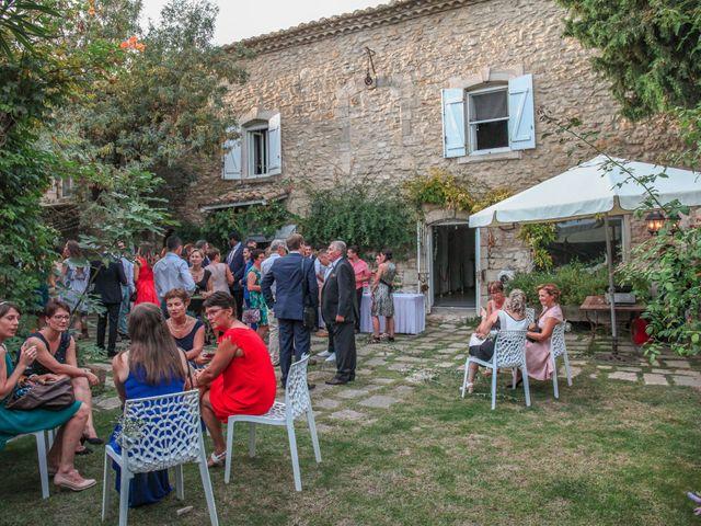 Le mariage de Benoit et Emilie à Bellegarde, Gard 166