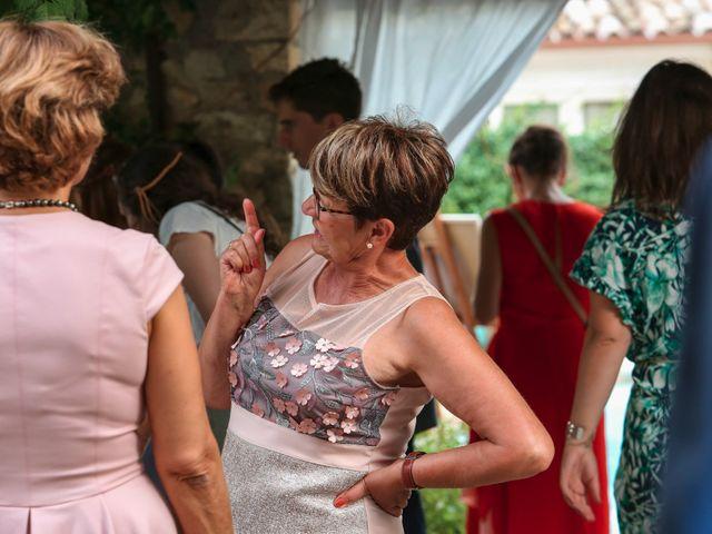 Le mariage de Benoit et Emilie à Bellegarde, Gard 167